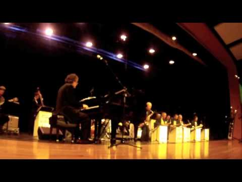 Mr Lucky  Gary Farr & His All Star Big Band