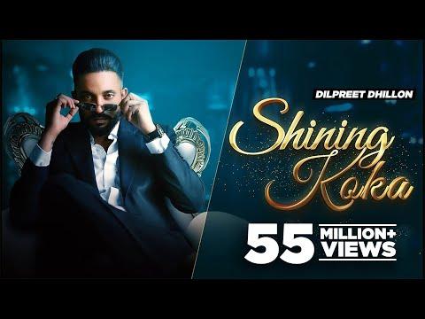 Shining Koka(HD Video)