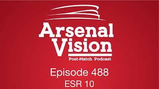 Episode 488 - ESR 10
