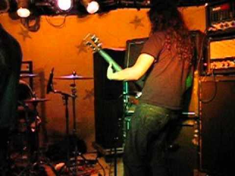 KHANATE Kortrich soundcheck 2004