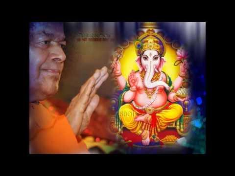 Saibhajan-Pasupati Tanaya Bala Gajanana by Sonu Nigam