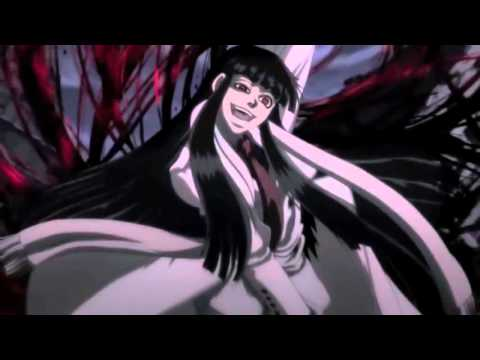(Hellsing-AMV) SKRILLEX + ALVIN RISK - TRY IT OUT (NEON MIX)