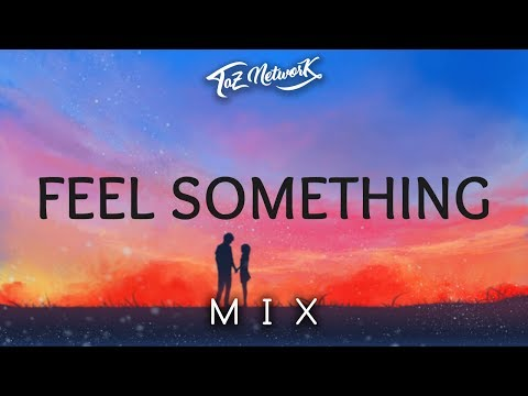 Jaymes Young ‒ Feel Something Album Mix / Full Album