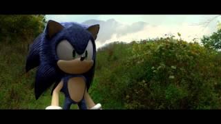 Sonic - la película Fan FullHD (sub español)