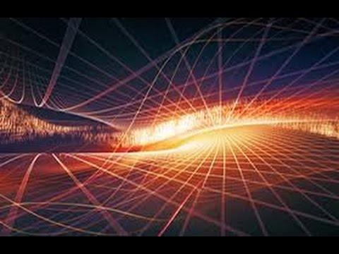 L'univers est-il ce que nous croyons ? Tout est vibration, donc information