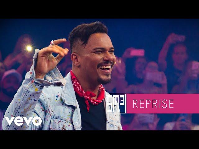 Sorriso Maroto - Reprise (Ao Vivo) [Clipe Oficial]