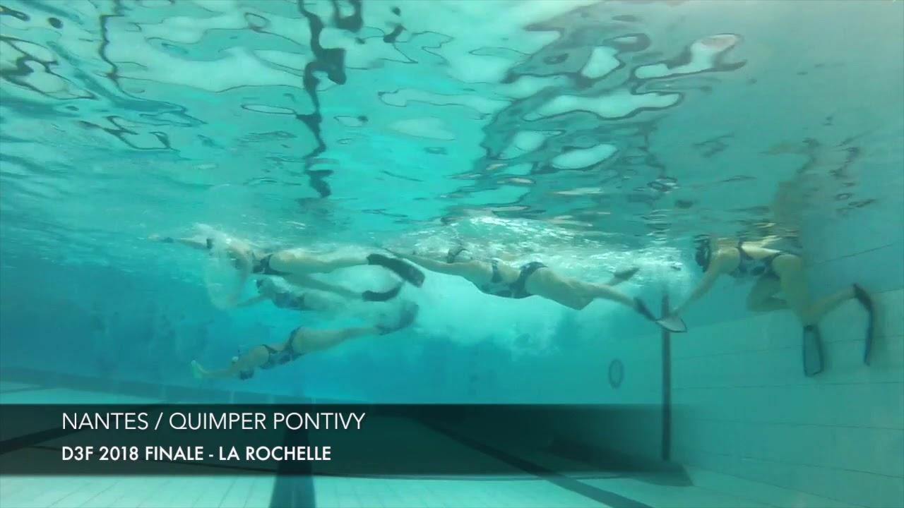 Nantes Quimper d3f finale : nantes / quimper pontivy - youtube