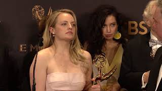 Emmy Awards: The Handmaid