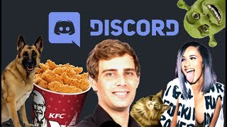 TROLLING DISCORD SERVERS WITH A VOICE CHANGER | Discord Voice Trolling