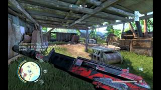 Far Cry 3 - Multiplayer Gameplay 5 [HD]