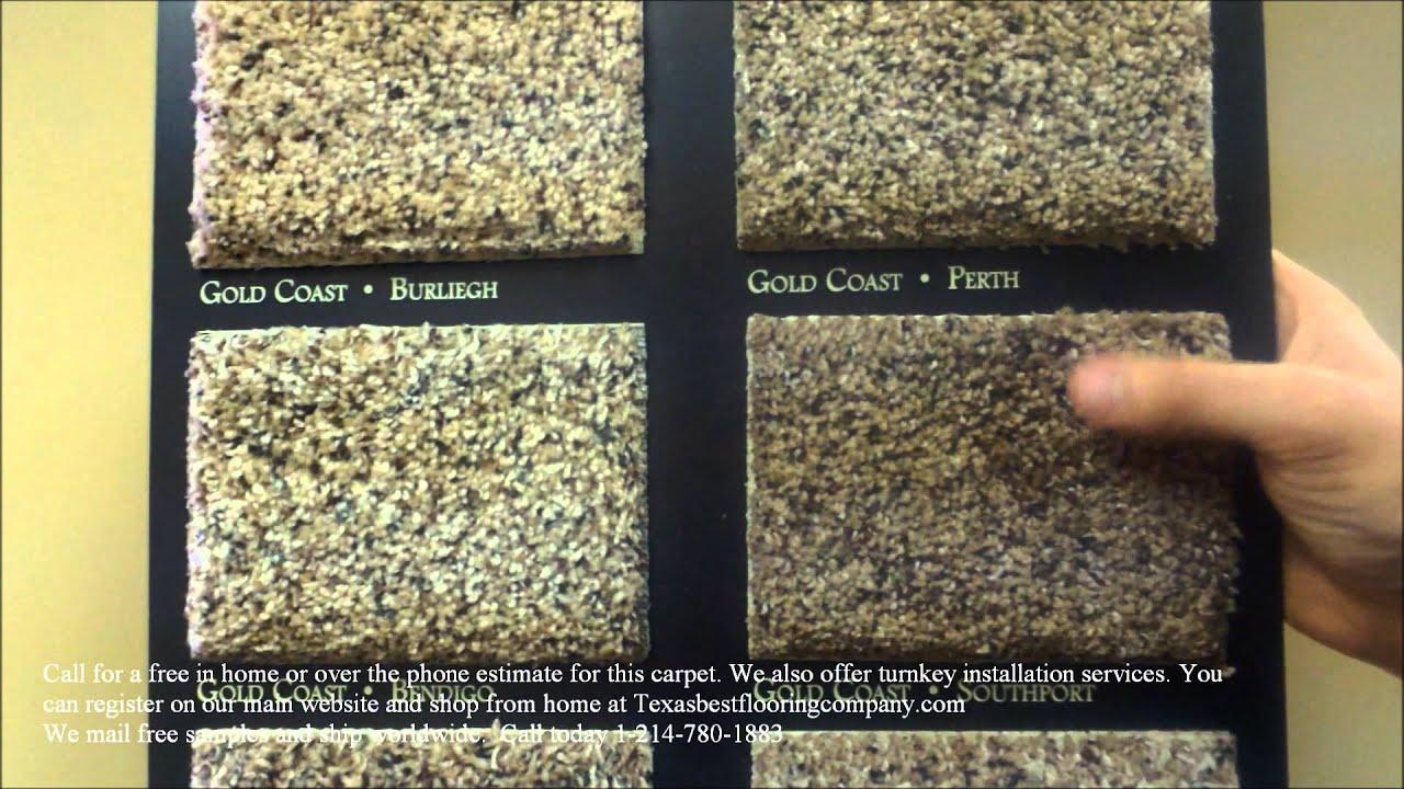 Gold Coast 42 OZ Frieze Carpeting Plush and Cheap $1.99SF ...
