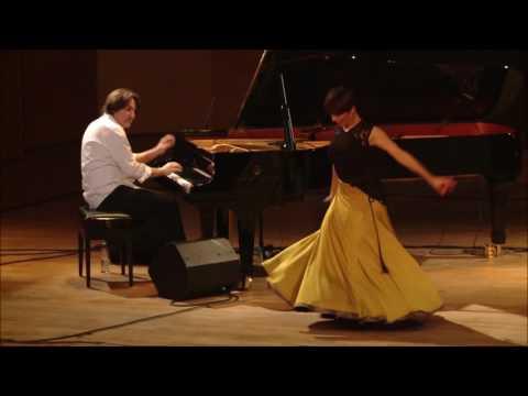 Dorantes, InterAccion ( sibiu jazz festival )