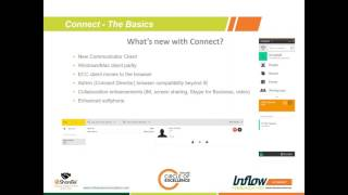 What's New in ShoreTel Connect?