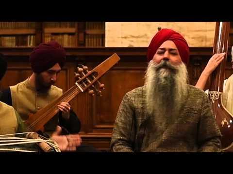 Bhai Baldeep Singh 2015 Part IV - Vintage Shabad-reet in Raga Asa