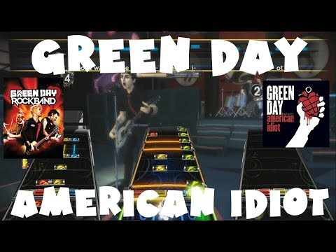 green-day---american-idiot---green-day-rock-band-expert-full-band