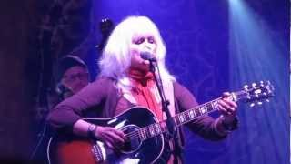 Watch Emmylou Harris My Name Is Emmett Till video