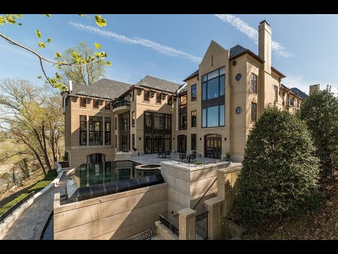 Timeless Modern Masterpiece In McLean, Virginia | Sotheby's International Realty