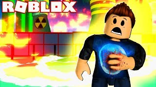 I HAVE CREATED MY OWN NUCLEAR FACTORY IN ROBLOX!! **INJURY SALGO**