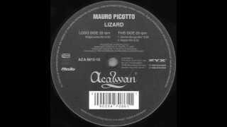 Mauro Picotto Lizard (Megavoices Remix)
