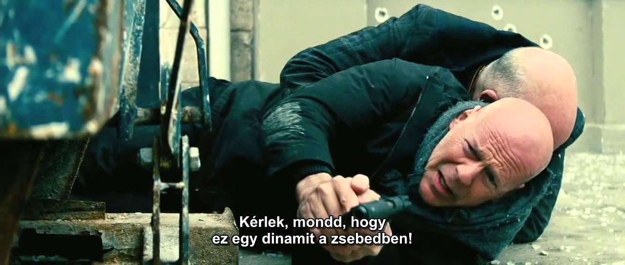 RED 2. [2013] magyar feliratos előzetes (pCk)