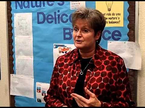 Elementary School Teacher, Career Video from drkit.org