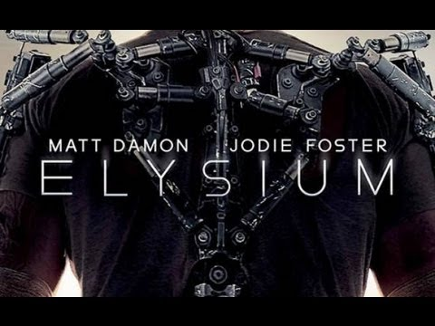 Elysium Soundtrack [Full Album]