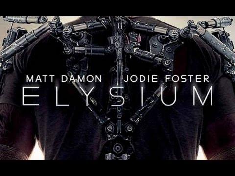 Elysium Soundtrack [Full Album]