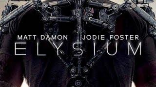 Repeat youtube video Elysium Soundtrack [Full Album]