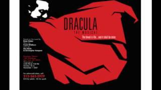 Dracula, the Musical on Broadway: A Quiet Life