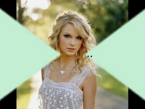 Beautiful eyes + Lyrics (by Taylor Swift)