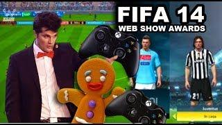 FIFA 14 GAMEPLAY - Frank Matano - WEB SHOW AWARDS