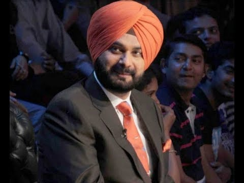 Navjot Singh Sidhu Punjab Tourism, Culture and Local Bodies Minister, a day Cabinet Minister...