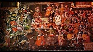 Safavid Empire - Turkish Rivals To The Ottoman Empire