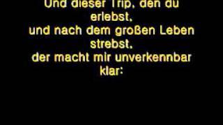 Mikroboy  Du, nicht wir! Lyrics