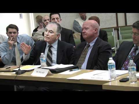 Regulatory Impediments to Job Creation (Part 4 of 4)