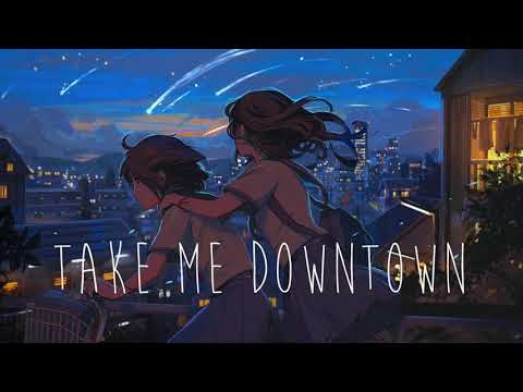 Nightcore ⇢ Downtown (Lyrics)