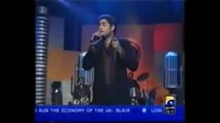 Pardesi hoyon ve - Slow version - Best of Abrar Ul Haq