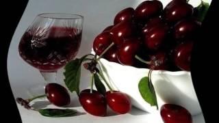 Как сделать вишневое вино