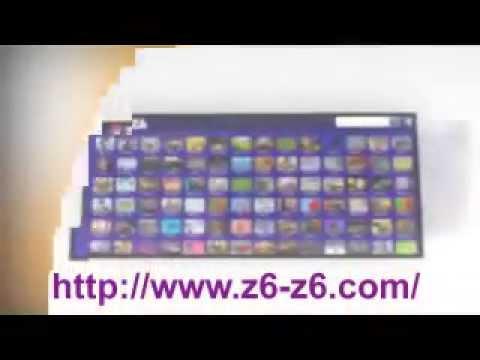Z6 Games at z6-z6.com