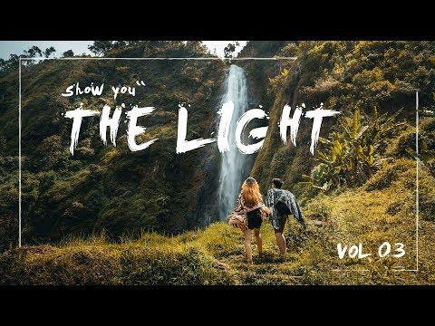 THE LIGHT - Wonderful Indonesia (Sam Kolder Insipired) // FEAT x HER films v3.0
