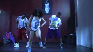 Q. LAMAR CHOREOGRAPHY 8Ball MJG - You Dont Want Drama choreo