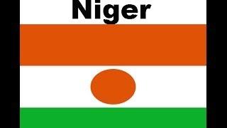 Présentation du Niger
