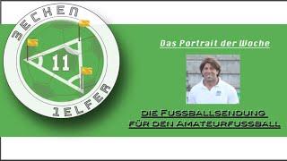 3Ecken1Elfer - Portrait Ali Cakici, Trainer TSV Schott Mainz