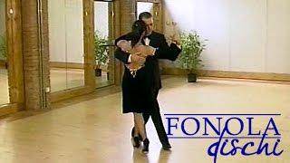 Lezioni Di Ballo - Il Tango Argentino - La Cumparsita (Rodriguez)