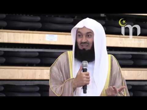 Salah is The Key to Success | Mufti Menk | Perth, Australia 2017