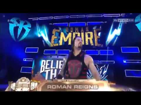 WWE RAW 5 December 2016 Highlights - WWE Monday Night RAW 12 5 16 Highlights HD thumbnail