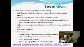 La gestación por sustitución en España: logros(...)