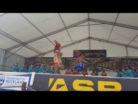 Tamaki College Polyfest 2016 (Samoan Stage)