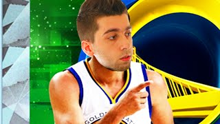 Back to Back Amethyst Pull!! - NBA 2k16 My Team