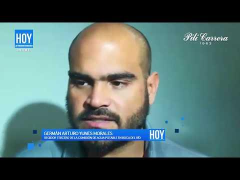 Noticias HOY Veracruz News 24/01/2018